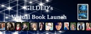 GILDED's Virtual Launch Invite- Facebook