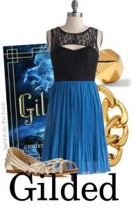 Gilded fashion