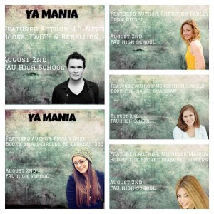 YA Mania2