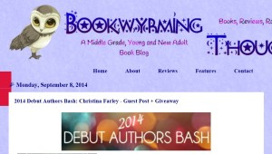 bookwryming